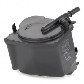 WK939/2 Горивен филтър MANN-FILTER - на по-ниски цени