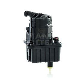 WK 939/3 Spritfilter MANN-FILTER - Markenprodukte billig