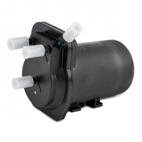 WK 939/6 Spritfilter MANN-FILTER - Markenprodukte billig