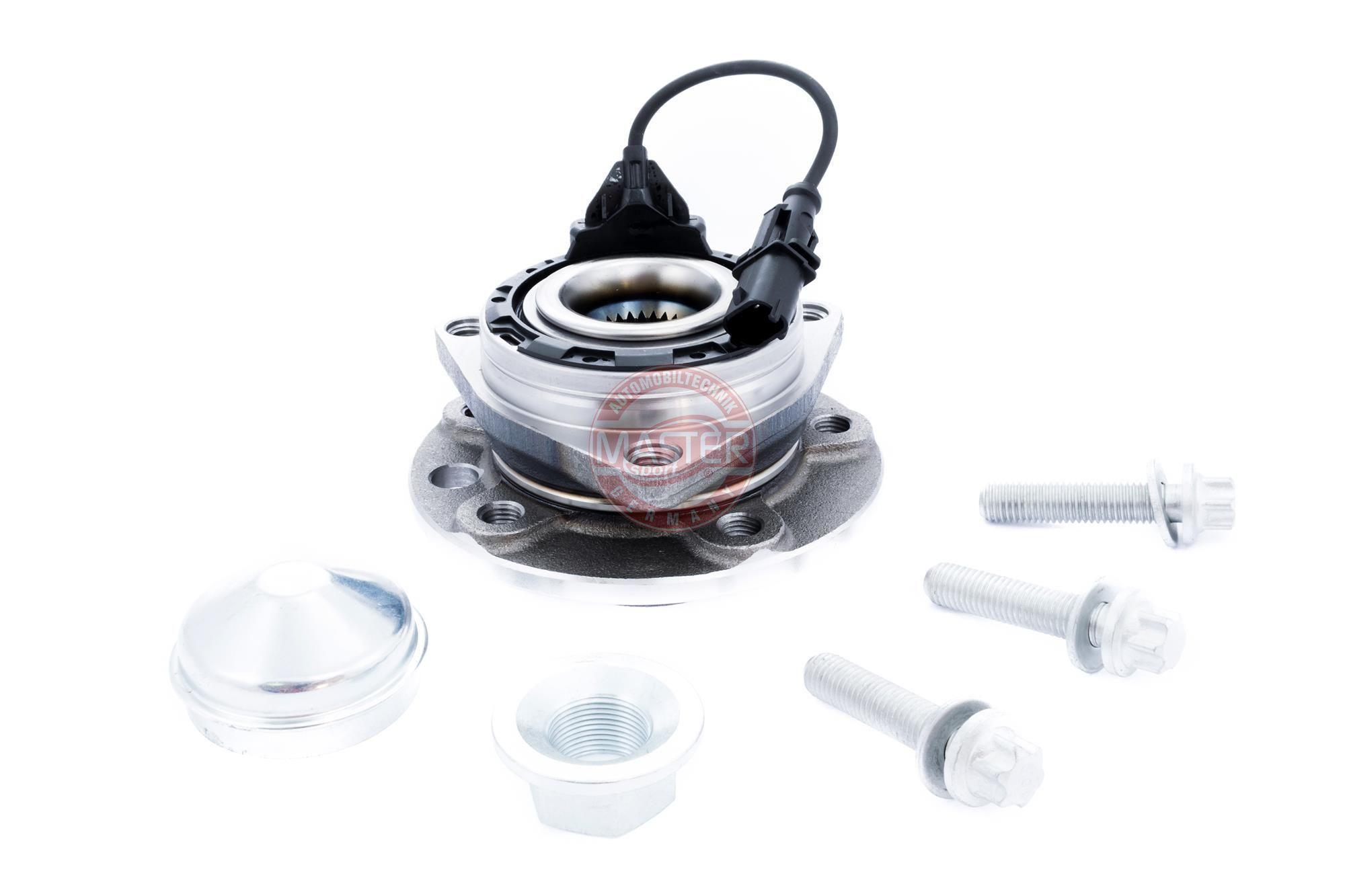 Купете 190036201 MASTER-SPORT Комплект колесен лагер 3620-SET-MS евтино