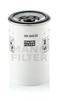 WK 940/33 x MANN-FILTER Filtre à carburant pour VOLVO FM - à acheter dès maintenant