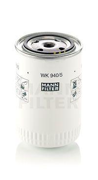 LKW Kraftstofffilter MANN-FILTER WK 940/5 kaufen