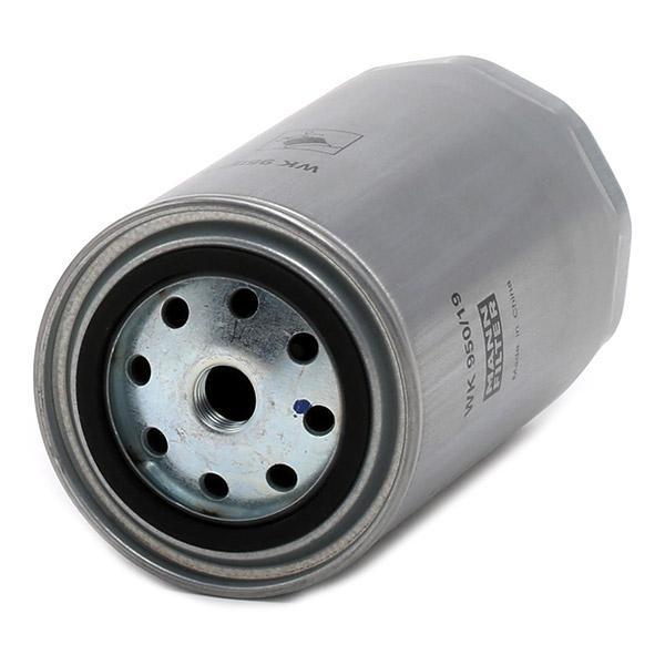 WK 950/19 Filtro Carburante MANN-FILTER prodotti di marca a buon mercato