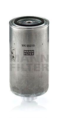WK950/19 FILTRO GASOLIO MANN-FILTER esperienza a prezzi scontati