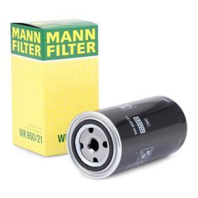 MANN-FILTER Bränslefilter WK 950/21 - köp med 33% rabatt