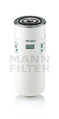 Køb MANN-FILTER Brændstof-filter WK 962/7 lastbiler