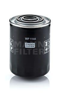 WP 1144 Olajszűrő MANN-FILTER - Olcsó márkás termékek