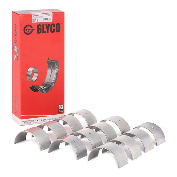 Achetez Roulements GLYCO H023/7 STD () à un rapport qualité-prix exceptionnel