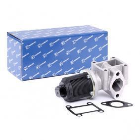PIERBURG elektrický, elektromagnetický ventil, s těsněním AGR-Ventil 7.00063.10.0 kupte si levně
