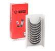 Main Bearings, crankshaft H027/5 STD for VW VAN Mini Passenger at a discount — buy now!