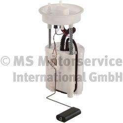 PIERBURG: Original Benzinpumpe 7.00468.84.0 (Druck [bar]: 3bar, Anschlussanzahl: 2)