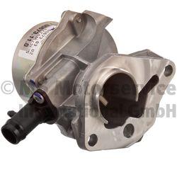 PIERBURG: Original Unterdruckpumpe Bremsanlage 7.00673.11.0 ()