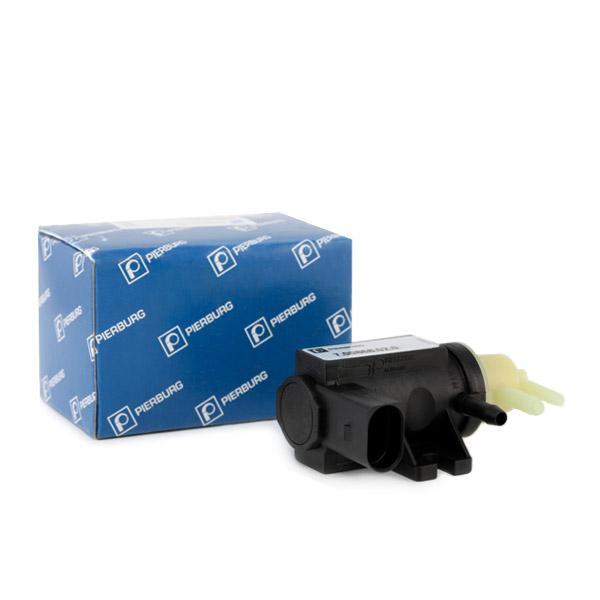 PIERBURG | Pressure converter, turbocharger 7.00868.02.0