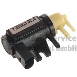 7.00868.02.0 Pressure converter, turbocharger PIERBURG original quality