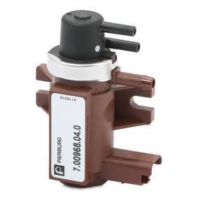 700968040 Transductor presión, turbocompresor PIERBURG 7.00968.04.0 - Gran selección — precio rebajado