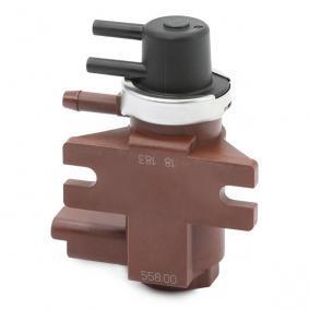 7.00968.04.0 Transductor presión, turbocompresor PIERBURG - Productos de marca económicos