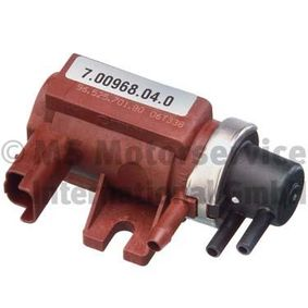 7.00968.04.0 Transductor presión, turbocompresor PIERBURG - Experiencia en precios reducidos
