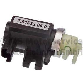 7.01633.04.0 Druckwandler, Turbolader PIERBURG in Original Qualität