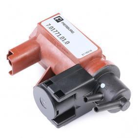 controllo gas di scarico 7.00580.01.0 Pierburg CONVERTITORE di pressione