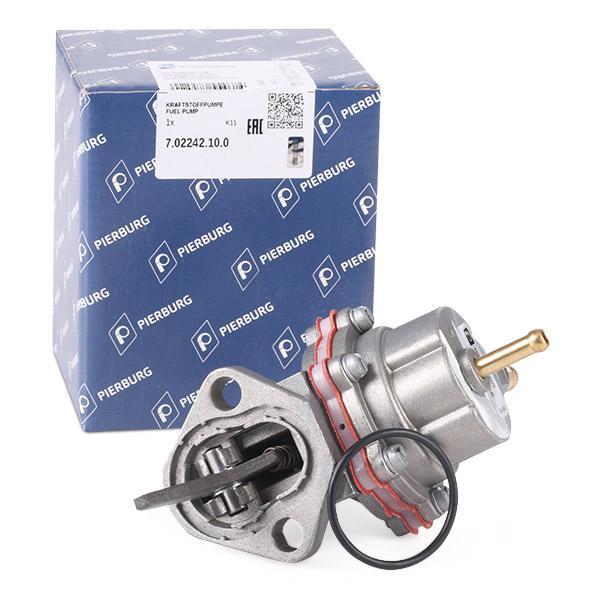 OE Original Kraftstoffvorförderung-Pumpe 7.02242.10.0 PIERBURG