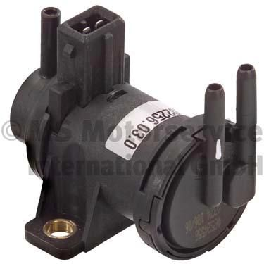 Car spare parts ALFA ROMEO 145 1996: Pressure Converter, exhaust control PIERBURG 7.02256.03.0 at a discount — buy now!