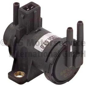 7.02256.03.0 PIERBURG Pressure Converter, exhaust control 7.02256.03.0 cheap