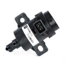 7.02256.04.0 PIERBURG Druckwandler, Abgassteuerung 7.02256.04.0 günstig kaufen