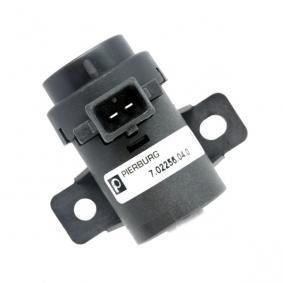 702256040 Pressure Converter, exhaust control PIERBURG 7.02256.04.0 - Huge selection — heavily reduced