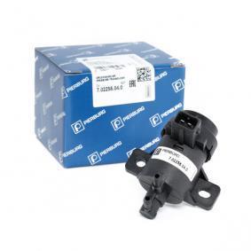 7.02256.04.0 Druckwandler, Abgassteuerung PIERBURG - Markenprodukte billig