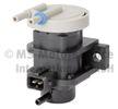 Ostke PIERBURG Survemuundur, heitgaaside juhtimine 7.02256.08.0 veoautode