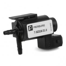 Valve EGR exhaust control PIERBURG 7.02318.01.0