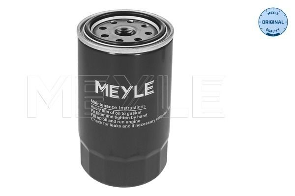 Original HYUNDAI Oil filter 37-14 322 0008