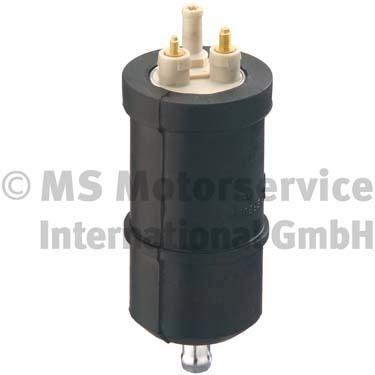 Pieces detachees RENAULT FUEGO 1983 : Pompe à carburant PIERBURG 7.21287.53.0 Pression [bar]: 3bar, Ø: 52mm - Achetez tout de suite!
