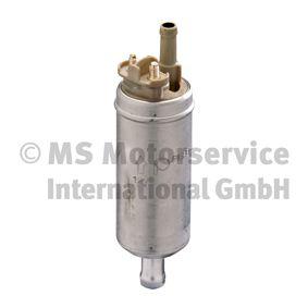 7.21440.78.0 PIERBURG elektrisch Druck [bar]: 1bar, Ø: 38mm Kraftstoffpumpe 7.21440.78.0 günstig kaufen