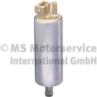 Pompe à carburant PIERBURG 7.21538.50.0 - comparez les prix, et économisez!