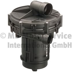 Volkswagen VENTO Secondary air pump module PIERBURG 7.21851.28.0: