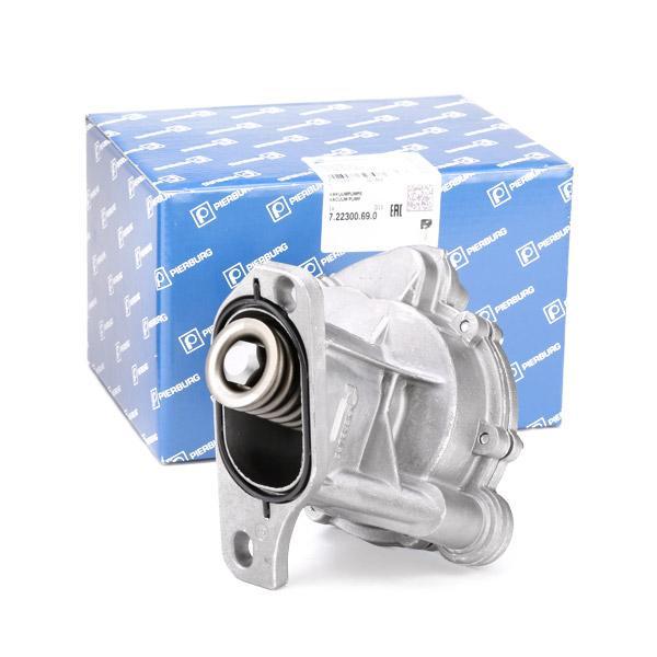 PIERBURG   Vacuumpomp rembekrachtiger 7.22300.69.0