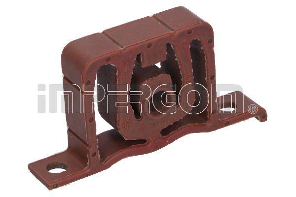 Volkswagen PHAETON ORIGINAL IMPERIUM Exhaust hanger rubber 37271