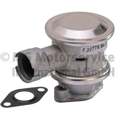Ventil, dodatni zracni sistem 7.22778.96.0 za VW BORA po znižani ceni - kupi zdaj!