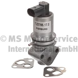 Motor 7.22785.17.0 cu un raport PIERBURG calitate/preț excepțional