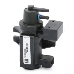 METZGER 0892213 Druckwandler Abgassteuerung