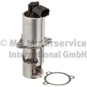 7.22818.62.0 PIERBURG elektrisch, Magnetventil, mit Dichtung AGR-Ventil 7.22818.62.0 günstig kaufen
