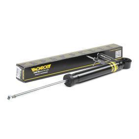 376082SP MONROE Gasdruck, Zweirohr, unten Auge, oben Stift Stoßdämpfer 376082SP günstig kaufen