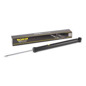 376234SP MONROE Gasdruck, Zweirohr, unten Auge, oben Stift Stoßdämpfer 376234SP günstig kaufen
