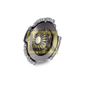119 0128 10 LuK Kupplungsdruckplatte 119 0128 10 günstig kaufen