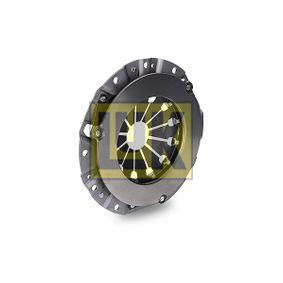 119 0130 60 LuK Kupplungsdruckplatte 119 0130 60 günstig kaufen