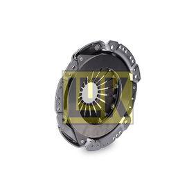 119 0140 10 LuK Kupplungsdruckplatte 119 0140 10 günstig kaufen