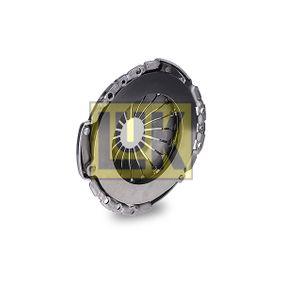 119 0162 10 LuK Kupplungsdruckplatte 119 0162 10 günstig kaufen