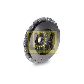 120 0003 10 LuK Kupplungsdruckplatte 120 0003 10 günstig kaufen