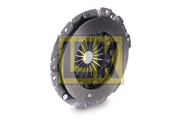 120 0197 10 LuK Kupplungsdruckplatte 120 0197 10 günstig kaufen